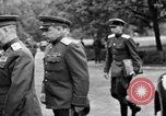 Image of Harry Truman Potsdam Germany, 1945, second 12 stock footage video 65675052718