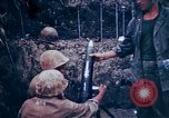 Image of First Marine Regiment Shuri Okinawa Ryukyu Islands, 1945, second 7 stock footage video 65675052721