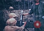 Image of First Marine Regiment Shuri Okinawa Ryukyu Islands, 1945, second 8 stock footage video 65675052721