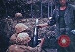 Image of First Marine Regiment Shuri Okinawa Ryukyu Islands, 1945, second 11 stock footage video 65675052721