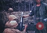 Image of First Marine Regiment Shuri Okinawa Ryukyu Islands, 1945, second 12 stock footage video 65675052721