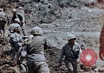 Image of 1st Marine Regiment Shuri Okinawa Ryukyu Islands, 1945, second 3 stock footage video 65675052723