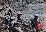 Image of 1st Marine Regiment Shuri Okinawa Ryukyu Islands, 1945, second 4 stock footage video 65675052723