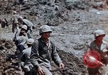 Image of 1st Marine Regiment Shuri Okinawa Ryukyu Islands, 1945, second 5 stock footage video 65675052723