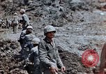 Image of 1st Marine Regiment Shuri Okinawa Ryukyu Islands, 1945, second 6 stock footage video 65675052723