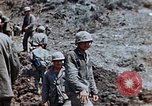 Image of 1st Marine Regiment Shuri Okinawa Ryukyu Islands, 1945, second 11 stock footage video 65675052723
