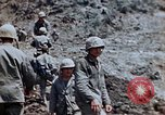 Image of 1st Marine Regiment Shuri Okinawa Ryukyu Islands, 1945, second 12 stock footage video 65675052723