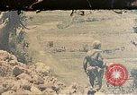 Image of 1st Battalion 1st Marines Naha Okinawa Ryukyu Islands, 1945, second 1 stock footage video 65675052726