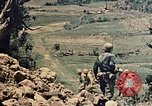Image of 1st Battalion 1st Marines Naha Okinawa Ryukyu Islands, 1945, second 3 stock footage video 65675052726
