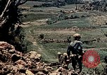 Image of 1st Battalion 1st Marines Naha Okinawa Ryukyu Islands, 1945, second 5 stock footage video 65675052726