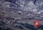 Image of 1st Battalion 1st Marines Naha Okinawa Ryukyu Islands, 1945, second 2 stock footage video 65675052727