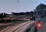 Image of First Marine Regiment Deragawa Okinawa Ryukyu Islands, 1945, second 12 stock footage video 65675052729