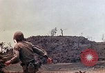 Image of 3rd Battalion 1st Marines Yasusu village Okinawa Ryukyu Islands, 1945, second 4 stock footage video 65675052733