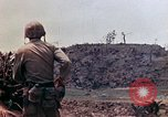 Image of 3rd Battalion 1st Marines Yasusu village Okinawa Ryukyu Islands, 1945, second 7 stock footage video 65675052733