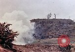 Image of 3rd Battalion 1st Marines Yasusu village Okinawa Ryukyu Islands, 1945, second 12 stock footage video 65675052733