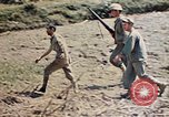 Image of 1st Battalion 5th Marine Regiment Shima Okinawa Ryukyu Islands, 1945, second 9 stock footage video 65675052748