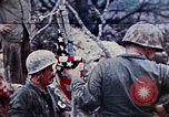 Image of 1st Marine Division Shuri Okinawa Ryukyu Islands, 1945, second 1 stock footage video 65675052753
