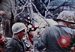 Image of 1st Marine Division Shuri Okinawa Ryukyu Islands, 1945, second 2 stock footage video 65675052753