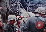 Image of 1st Marine Division Shuri Okinawa Ryukyu Islands, 1945, second 4 stock footage video 65675052753