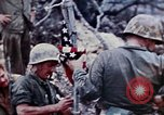 Image of 1st Marine Division Shuri Okinawa Ryukyu Islands, 1945, second 5 stock footage video 65675052753