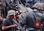 Image of 1st Marine Division Shuri Okinawa Ryukyu Islands, 1945, second 6 stock footage video 65675052753