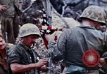 Image of 1st Marine Division Shuri Okinawa Ryukyu Islands, 1945, second 7 stock footage video 65675052753