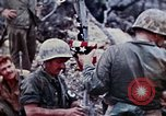 Image of 1st Marine Division Shuri Okinawa Ryukyu Islands, 1945, second 8 stock footage video 65675052753
