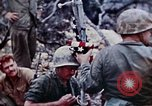 Image of 1st Marine Division Shuri Okinawa Ryukyu Islands, 1945, second 10 stock footage video 65675052753