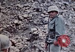 Image of 1st Marine Division Shuri Okinawa Ryukyu Islands, 1945, second 12 stock footage video 65675052753