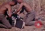 Image of 2nd Battalion 22nd Marine Regiment Okinawa Ryukyu Islands, 1945, second 10 stock footage video 65675052757