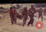 Image of 2nd Battalion 22nd Marines Okinawa Ryukyu Islands, 1945, second 1 stock footage video 65675052758