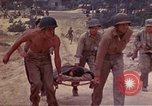 Image of 2nd Battalion 22nd Marines Okinawa Ryukyu Islands, 1945, second 4 stock footage video 65675052758