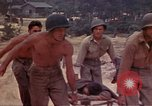 Image of 2nd Battalion 22nd Marines Okinawa Ryukyu Islands, 1945, second 5 stock footage video 65675052758