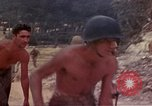 Image of 2nd Battalion 22nd Marines Okinawa Ryukyu Islands, 1945, second 6 stock footage video 65675052758