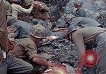 Image of 2nd Battalion 22nd Marines Okinawa Ryukyu Islands, 1945, second 9 stock footage video 65675052758