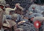 Image of 2nd Battalion 22nd Marines Okinawa Ryukyu Islands, 1945, second 12 stock footage video 65675052758