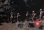 Image of US Marines Okinawa Ryukyu Islands, 1945, second 5 stock footage video 65675052759