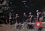 Image of US Marines Okinawa Ryukyu Islands, 1945, second 6 stock footage video 65675052759