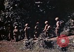 Image of US Marines Okinawa Ryukyu Islands, 1945, second 7 stock footage video 65675052759