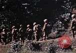 Image of US Marines Okinawa Ryukyu Islands, 1945, second 11 stock footage video 65675052759