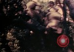 Image of 1st and 2nd Marine Battalions Okinawa Ryukyu Islands, 1945, second 8 stock footage video 65675052760