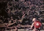 Image of 1st and 2nd Marine Battalions Okinawa Ryukyu Islands, 1945, second 2 stock footage video 65675052761