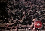 Image of 1st and 2nd Marine Battalions Okinawa Ryukyu Islands, 1945, second 3 stock footage video 65675052761
