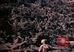 Image of 1st and 2nd Marine Battalions Okinawa Ryukyu Islands, 1945, second 9 stock footage video 65675052761