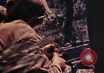 Image of US Marines Okinawa Ryukyu Islands, 1945, second 5 stock footage video 65675052762