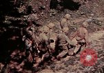 Image of US Marines Okinawa Ryukyu Islands, 1945, second 3 stock footage video 65675052763