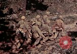 Image of US Marines Okinawa Ryukyu Islands, 1945, second 5 stock footage video 65675052763