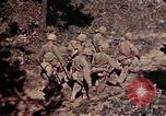 Image of US Marines Okinawa Ryukyu Islands, 1945, second 6 stock footage video 65675052763