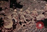 Image of US Marines Okinawa Ryukyu Islands, 1945, second 7 stock footage video 65675052763
