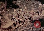 Image of US Marines Okinawa Ryukyu Islands, 1945, second 8 stock footage video 65675052763